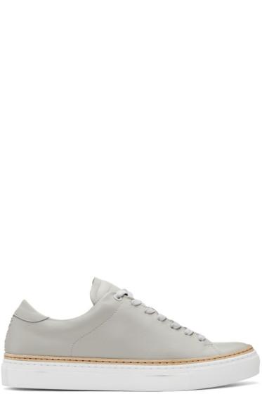 No.288 - Grey Prince Sneakers