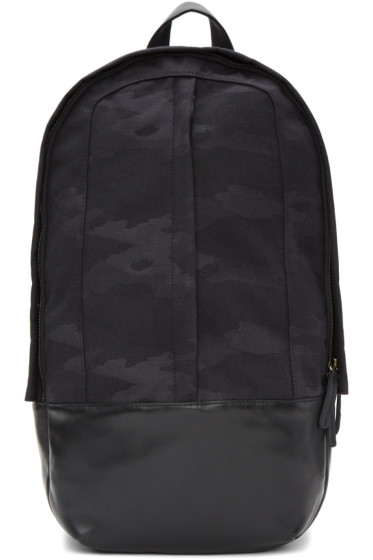 Haerfest - Black H25 Arch Backpack