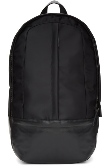 Haerfest - Black Nylon H25 Arch Backpack