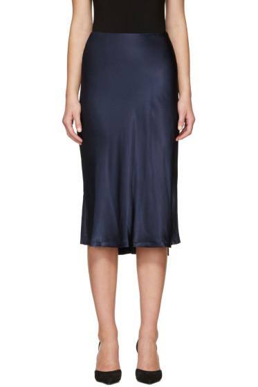 Protagonist - Blue 31 Skirt