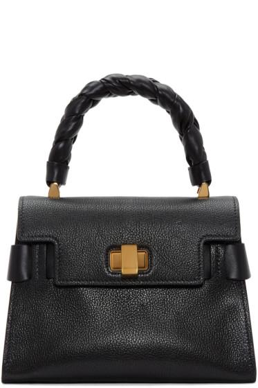 Miu Miu - Black Click Bag