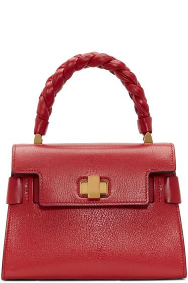 Miu Miu - Red Click Bag