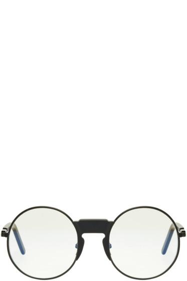 Kuboraum - Black Maske Z2 Glasses