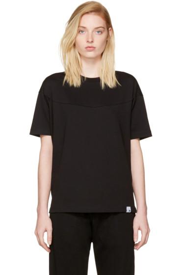 adidas Originals XBYO - Black Satomi Nakamura Edition T-Shirt