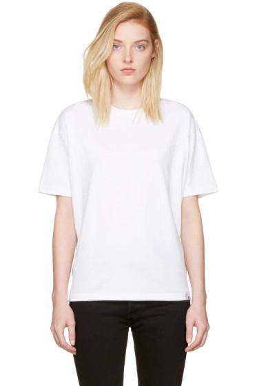 adidas Originals XBYO - White Satomi Nakamura Edition T-Shirt