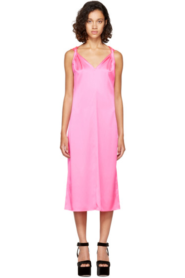 Sies Marjan - Pink Kit Dress