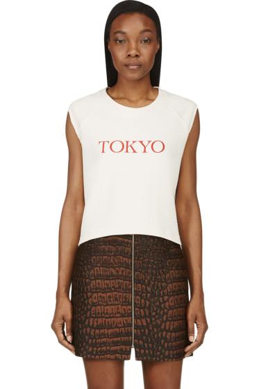 Roseanna - Tokyo Sleeveless Pull Over