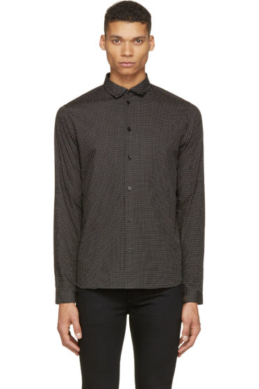 April77 - Black Martini Keith Button-Up Shirt