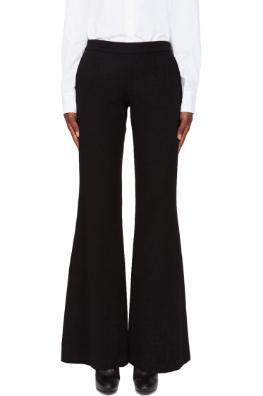 Hussein Chalayan - Flare Trousers