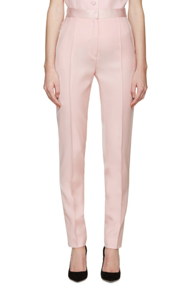 Pallas - Pink Seneque Trousers