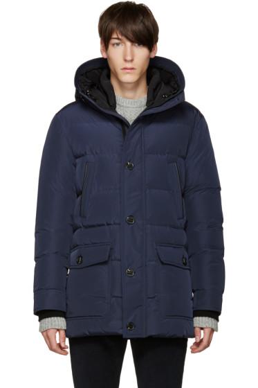 Mackage - Blue Artem Down Jacket
