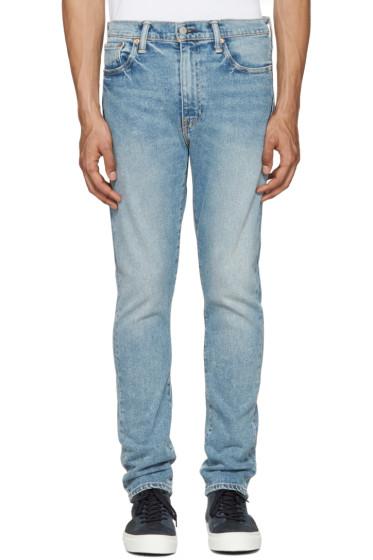Levi's - Blue 510 Jeans