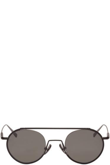 Acne Studios - Black Winston Sunglasses
