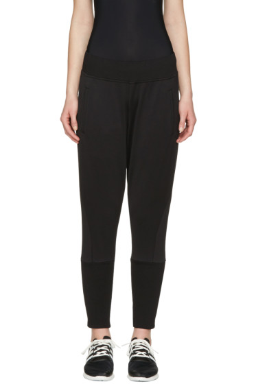 Y-3 - Black Force Lounge Pants