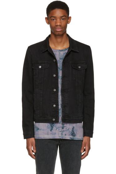 BLK DNM - Black Denim 33 Jacket