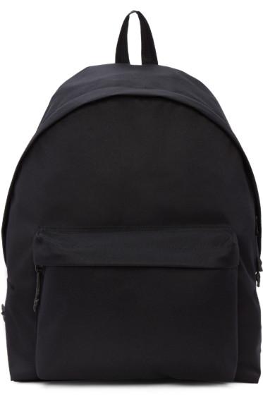 Nanamica - Black Day Pack Backpack