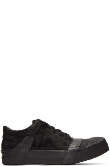 Boris Bidjan Saberi - Black Bamba 2 Sneakers