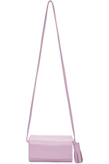 Building Block - Pink Petite Bag
