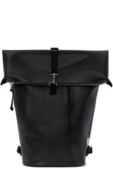 Eytys - Black Void Backpack