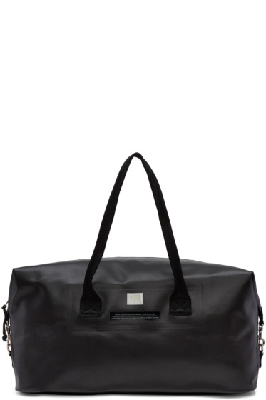 Eytys - Black Void Weekender Bag