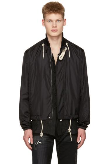 Loewe - Black Still Life Jacket