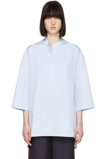 Atea Oceanie - Blue Madison Shirt