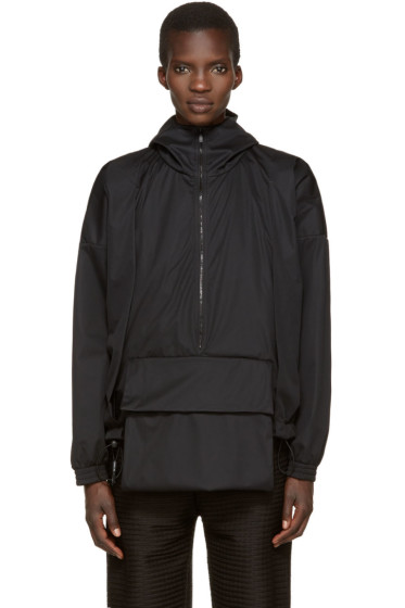 Cottweiler - Black Hotel Hooded Jacket