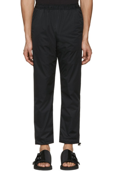Cottweiler - Black Service Trousers