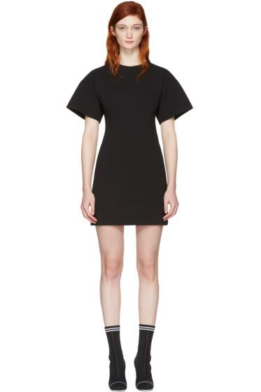 Emilio Pucci - ブラック シフト ドレス