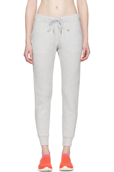 adidas by Stella McCartney - Grey ESS Lounge Pants