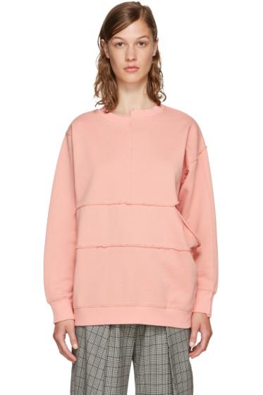 Perks and Mini - SSENSE Exclusive Complex Split Sweatshirt