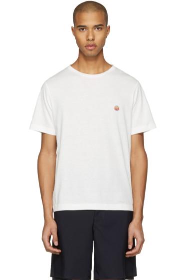 Missoni - White 'Missoni Mare' T-Shirt