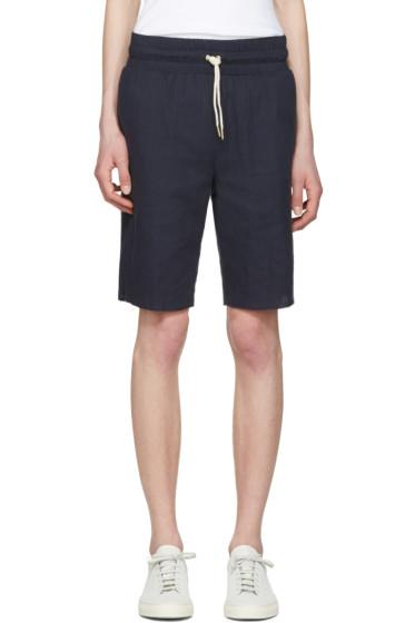 Aime Leon Dore - Navy Boxer Shorts