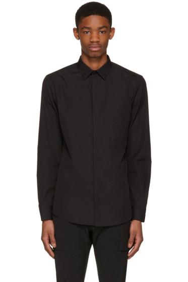 Philippe Dubuc - Black Classic Shirt