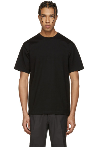 Childs - Black Clean T-Shirt