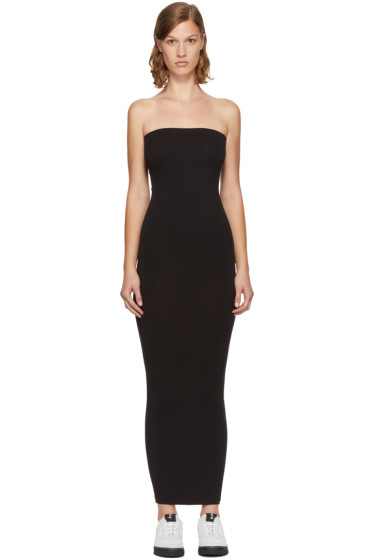 Wolford - ブラック フェイタル ドレス