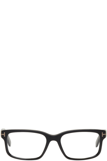 Tom Ford - Black FT5313 Glasses
