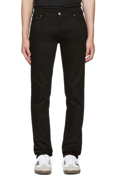 Acne Studios - Black North Jeans