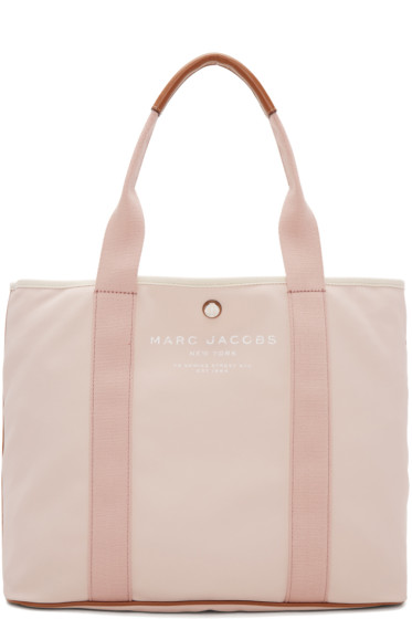 Marc Jacobs - Pink East/West Tote