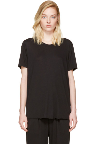 Raquel Allegra - Black Men's T-Shirt