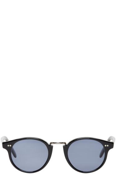 Cutler And Gross - Black 1008 Sunglasses