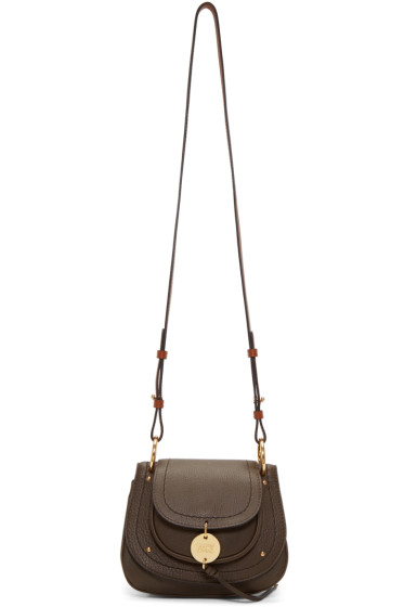 See by Chloé - Brown Charm Bag
