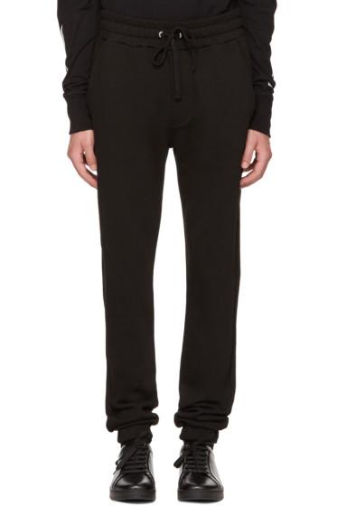Versus - Black Zayn Edition Lounge Pants
