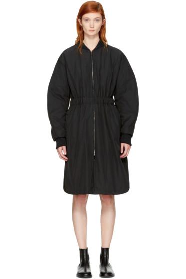 Isabel Marant - Black Deimos Coat