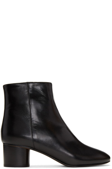 Isabel Marant - Black Danay Boots