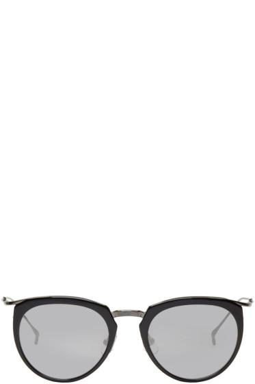 Issey Miyake Men - Black Boston 1 Sunglasses