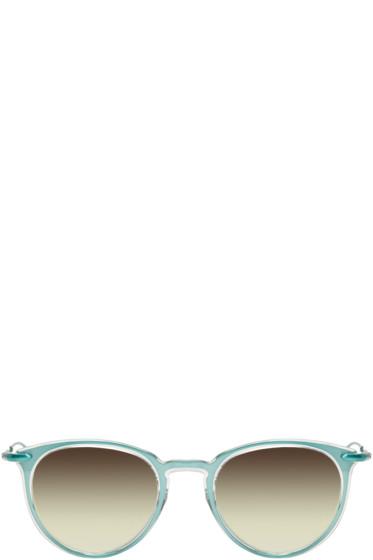 Issey Miyake Men - Green Boston 2 Sunglasses