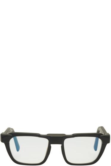 Kuboraum - Black Maske K13 Glasses