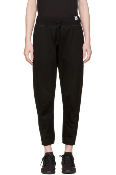 adidas Originals XBYO - Black Slim Lounge Pants