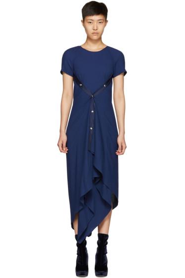 Sies Marjan - ネイビー ソフィ ドレス